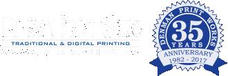 Denman Print Works